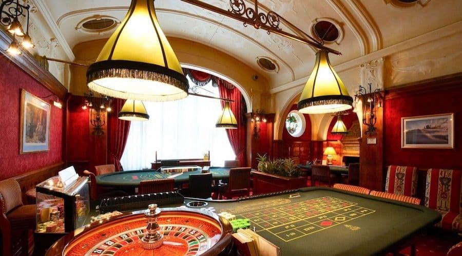 Genting a enfin vendu le Maxims Clubs de Londres